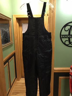 Snow pants (coveralls) boys size 12 for Sale in West Chicago, IL