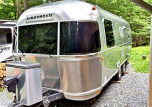 30,000 BTU Furnace w 2O16 Airstream Flying Cloud 23FB travel trailer ♖ for Sale in Canyon, TX
