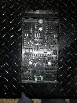Fuse Box For Jeep for Sale in Kent,  WA