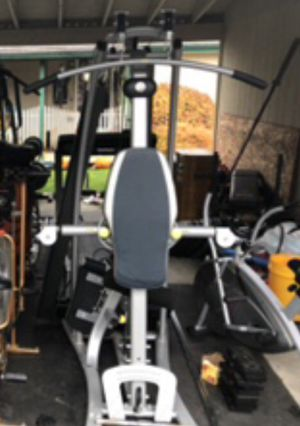 Homegym for Sale in Federal Way, WA