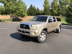 2006 Toyota Tacoma Pickup 4D Double Cab Longbed for Sale in Bothell, WA