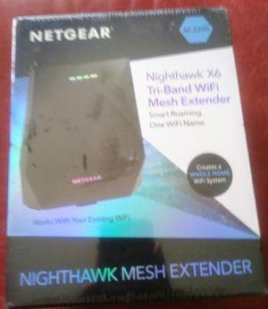 Netgear nighthawk mesh extender for Sale in Tucson, AZ