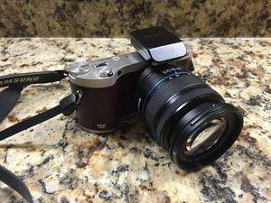 Samsung Camera for Sale in NEW PRT RCHY, FL