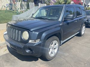 2007 jeep patriot for Sale in Los Angeles, CA
