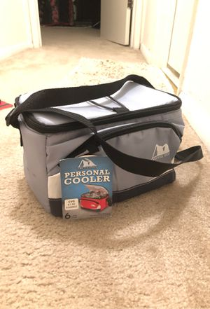 Personal cooler (Arctic zone Company) for Sale in Herndon, VA