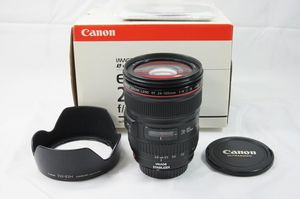 Canon 24mm-105mm Pro Len for Sale in Spring Hill, FL