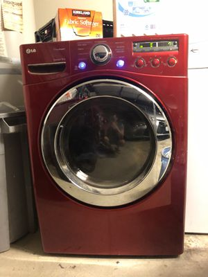 LG Dryer for Sale in Bakersfield, CA