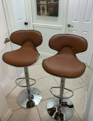 New bar stools in box for Sale in Fort Lauderdale, FL