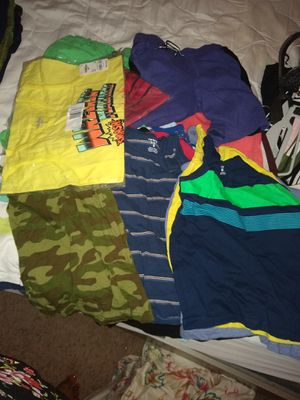 Kids clothing (Boy) Size 8....more clothes available for Sale in West Palm Beach, FL