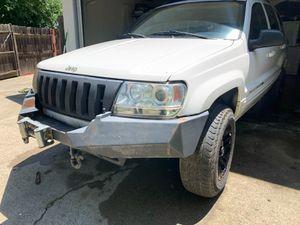 Jeep V8 needs headgasket for Sale in Fair Oaks, CA