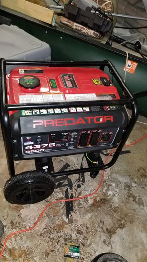 Generator for Sale in Hillcrest Heights, MD
