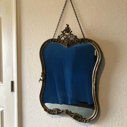 Brass Mirror for Sale in Eustis,  FL