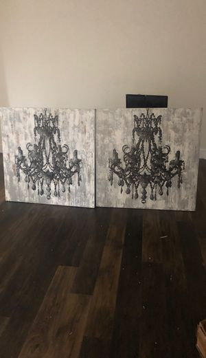 Chandelier Paintings for Sale in Covina, CA