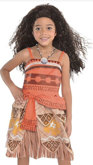 Moana costume for Sale in Miami, FL