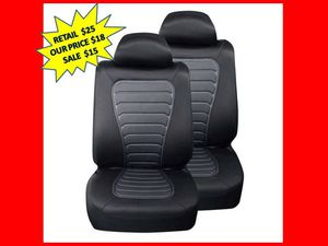 Wetsuit Seat Cover Pair with Dri-Lock Water Repellent Technology NEW for Sale in Davie, FL
