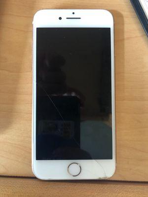 iphone 8 (cracked screen) for Sale in Berkeley, CA