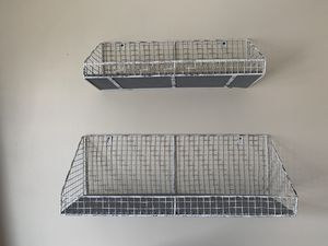 Rustic Display Shelves for Sale in Chantilly, VA