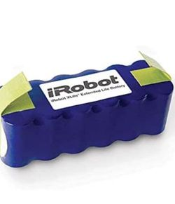 Authentic iRobot Parts - XLife Extended Life Battery - Compatible with Roomba 400/600/700/800 Series Robots for Sale in Orlando,  FL
