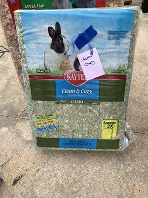 Animal bedding for Sale in Clarksville, TN