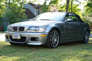 2004 BMW M3 Convertible for Sale in Colonial Heights, VA