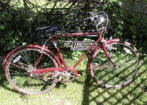 Men's bike for Sale in Dearborn Heights, MI