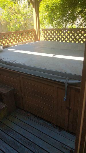 Apollo spa hot tub, u haul for Sale in Olympia, WA
