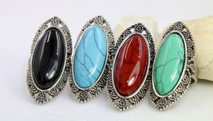 Natural Stone Statement Ring Sizes:6,7,8,9 for Sale in Arlington Heights, IL