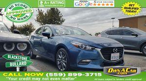 2018 Mazda Mazda3 4-Door for Sale in Fresno , CA