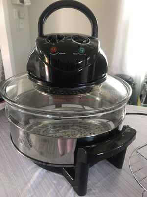 new air fryer large capacity for Sale in Chino Hills, CA