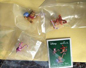 Disney Winnie Pooh miniatures for Sale in Sterling Heights, MI