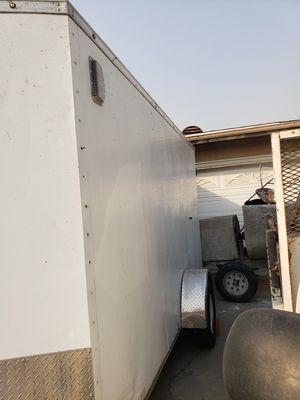 Encloser trailer 6x12 for Sale in Anaheim, CA