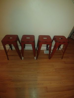 Bar stools for Sale in Baltimore, MD