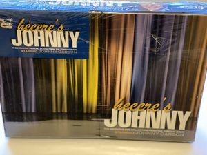 New- Heere's Johnny Carson the Tonight Show collection DVD set for Sale in Las Vegas, NV