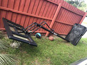 Basketball hoop for Sale in Azalea Park, FL