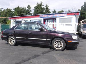 2005 Hyundai XG350 for Sale in Tacoma, WA
