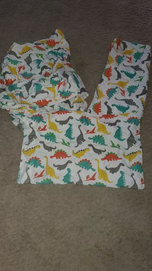 Dinosaur Twin Bed Sheet Set for Sale in Winchester, CA
