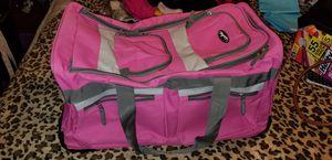 Olipia duffle bag for Sale in Phoenix, AZ