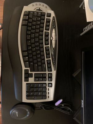 Microsoft Wireless Comfort Keyboard for Sale in Lafayette, LA