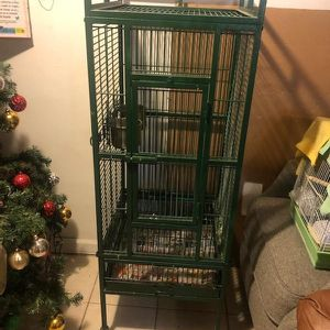 Bird Cage for Sale in Mount Rainier, MD