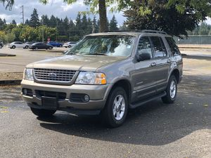 2002 Ford Explorer LIMITED for Sale in Lakewood, WA