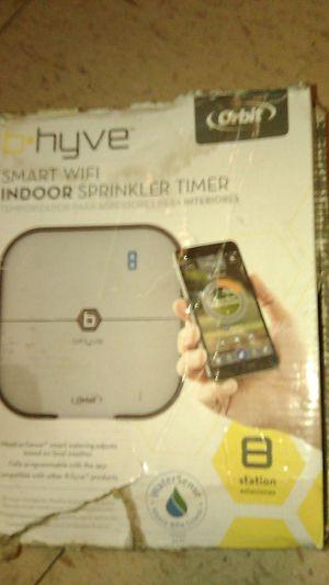 Indoor wifi sprinkler system for Sale in Sacramento, CA