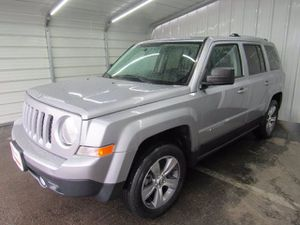 2016 Jeep Patriot for Sale in Dallas, TX