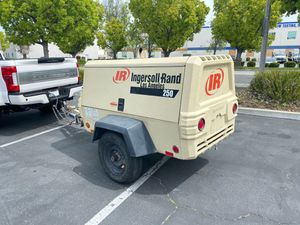 Ingersoll Rand 250 Air compressor for Sale in Arcadia, CA