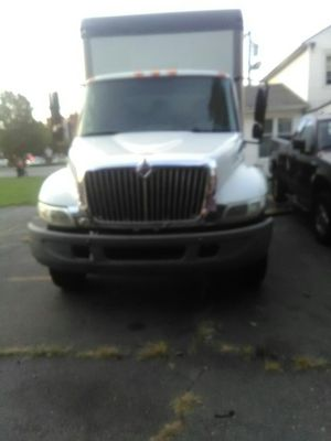 International4200 automatic vt365 2007 mile 194000 no cdl no CDL driver license good condition everything works perfect for Sale in PRINCE, NY