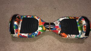 Hover heart hover board for Sale in Frederick, MD