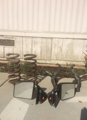 Chevy S10 Parts for Sale in Kingsburg, CA