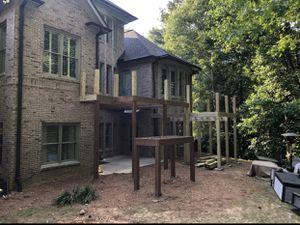 Building Deck for Sale in Lawrenceville, GA