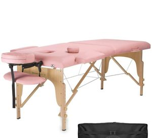 Saloniture Massage Table (New) for Sale in Tacoma, WA