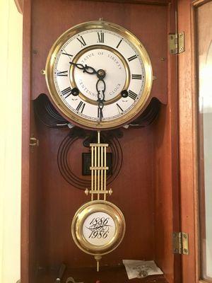 Statue of Liberty Centennial Clock for Sale in Miami, FL