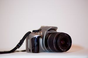 Canon Rebel XT for Sale in Denver, CO